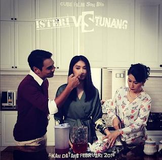 OST Isteri VS Tunang,Sinopsis Belakang Novel Isteri VS Tunang,ISTERI VS TUNANG || AKAN DATANG FEBRUARI 2016,BARISAN PELAKON iSTERI vs tUNANG