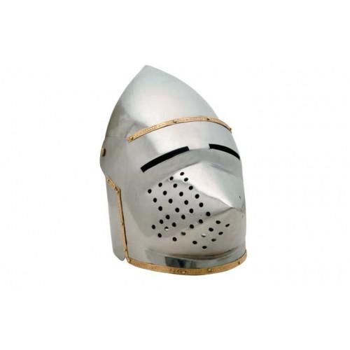 Bassinet Helmet6