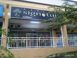 Kedai Lama Di Shah Alam