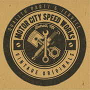Motor City Speed Works