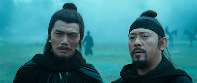 The Lost Bladesman / Guan yun chang (2011)
