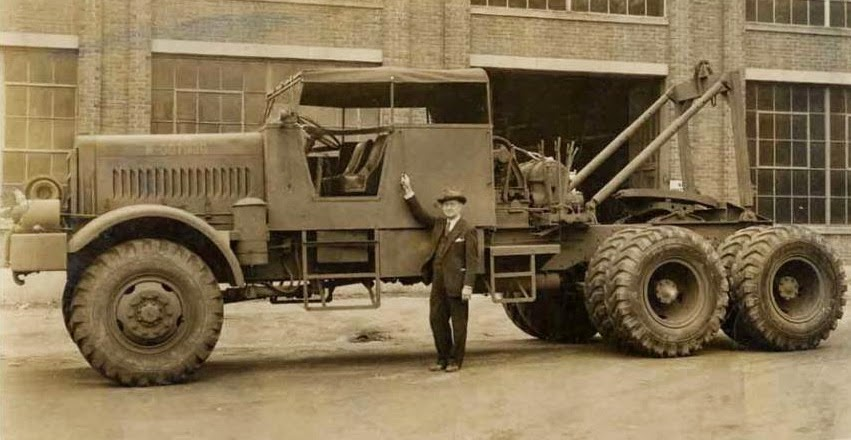 1940 Chevy 1 12 Ton Cab Over Engine Truck Rare Html