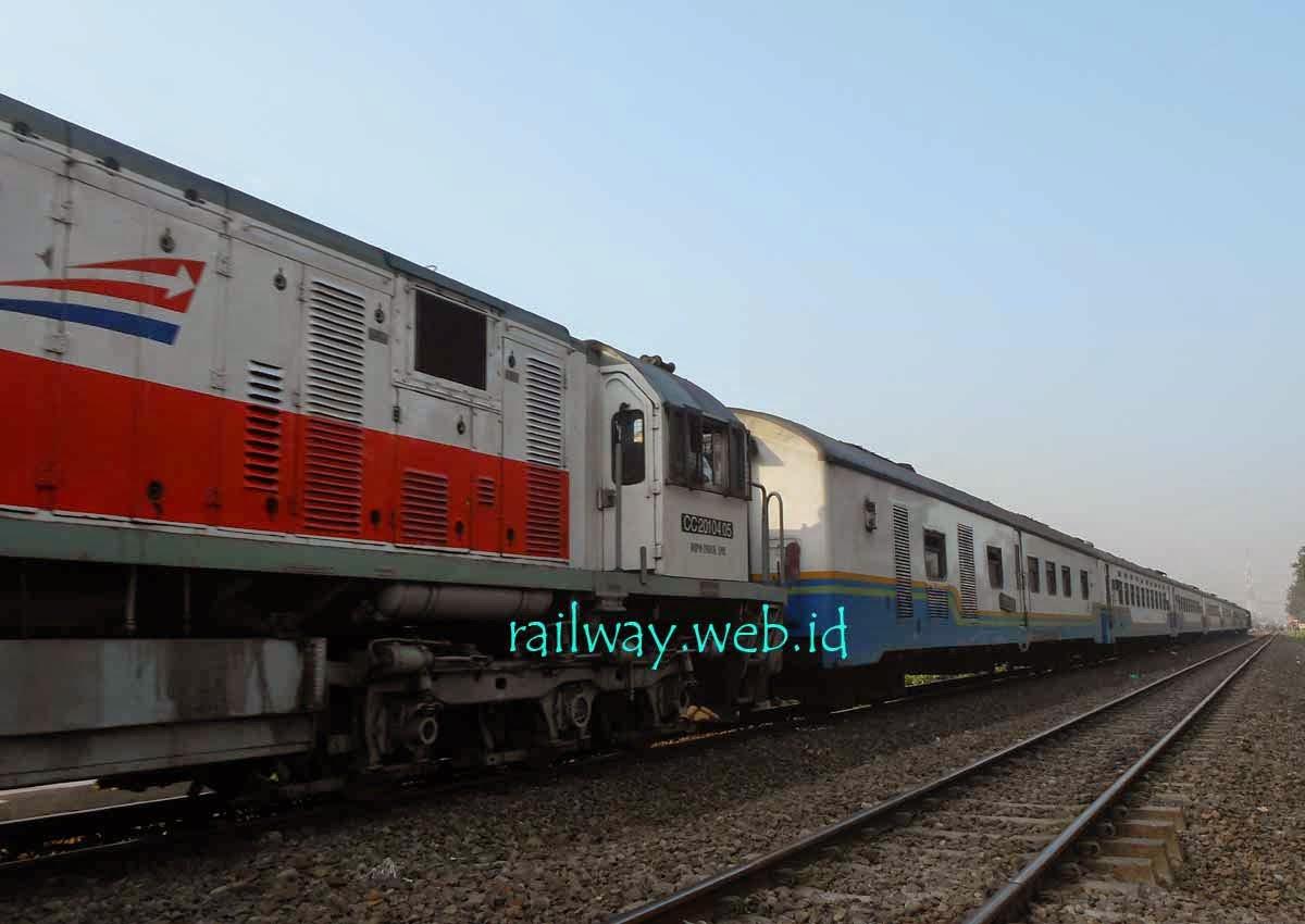 Jadwal Kereta Api Bengawan 2014