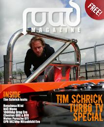 READ Road Magazine FREE