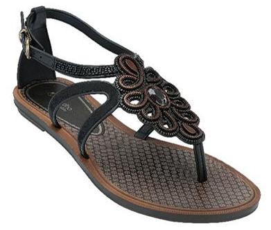 colección de sandalias Grendha de Shakira