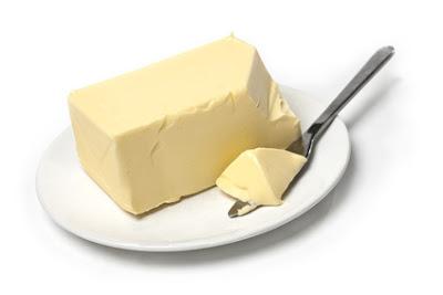 Etaler le beurre