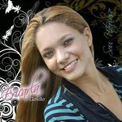 Ericarla Galvão - Sou Vitorioso 2011