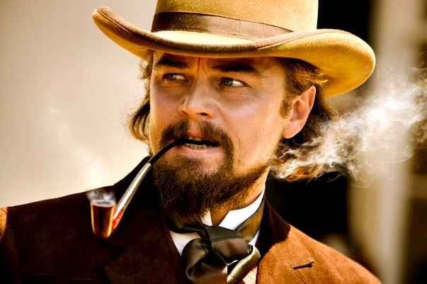Leonardo Di Caprio, mejor actor secundario en los NBR