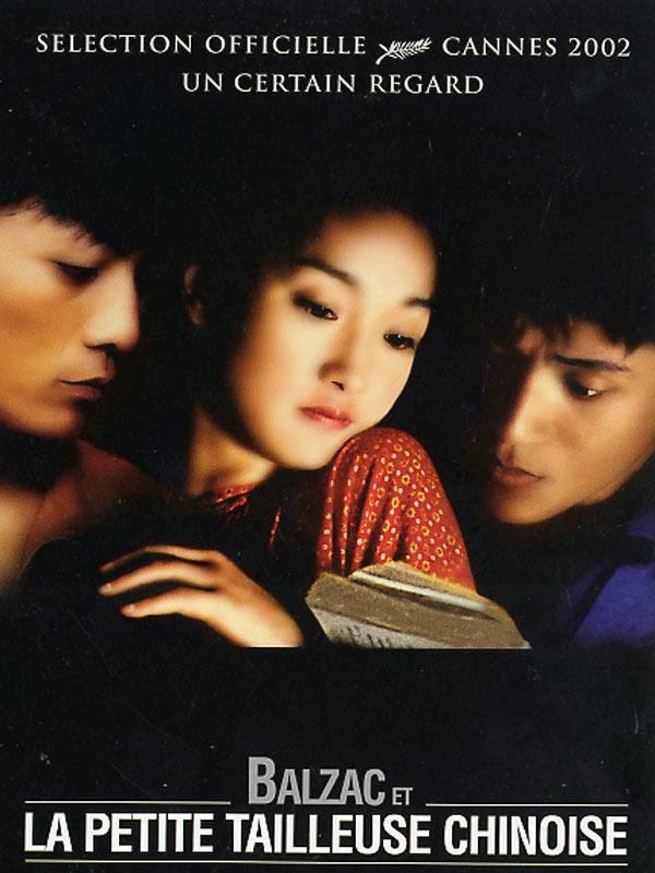 cine asiatico balzac y la joven costurera china
