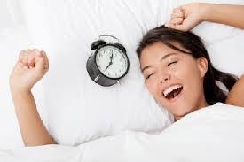 tips agar bangun tidur semakin cantik