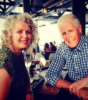 Liam Davison, novelist, Soundings, MH17