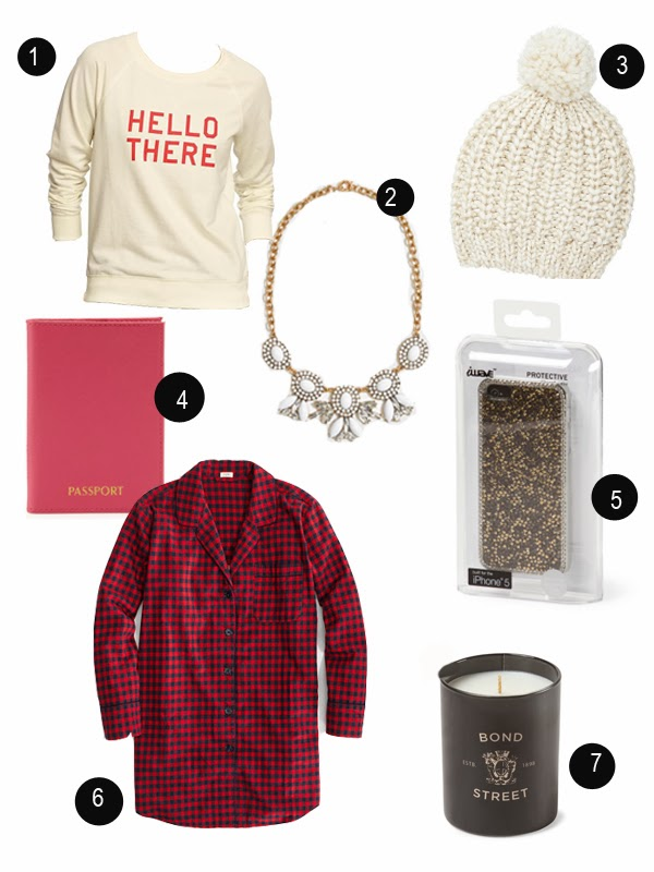 Viva Fashion 39 S Holiday Gift Guide Gifts For Her Under 25