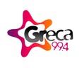Ακούστε live Greca Fm 99,4 Greek Pop Περιοχή: Πύργος Ηλείας Web: Greca-Fm .gr