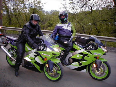 Kawasaki Moto  June 2011