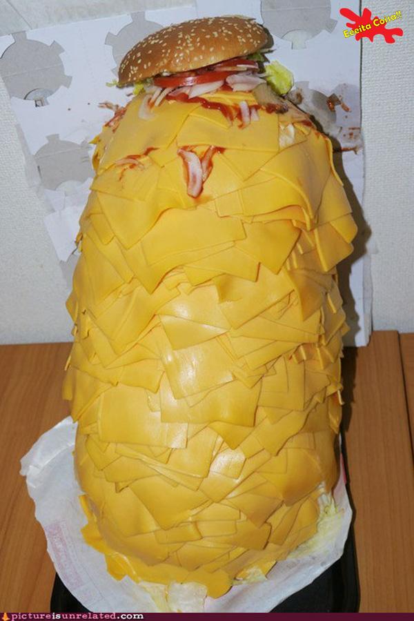 sanduiche, queijo, eeeita coisa
