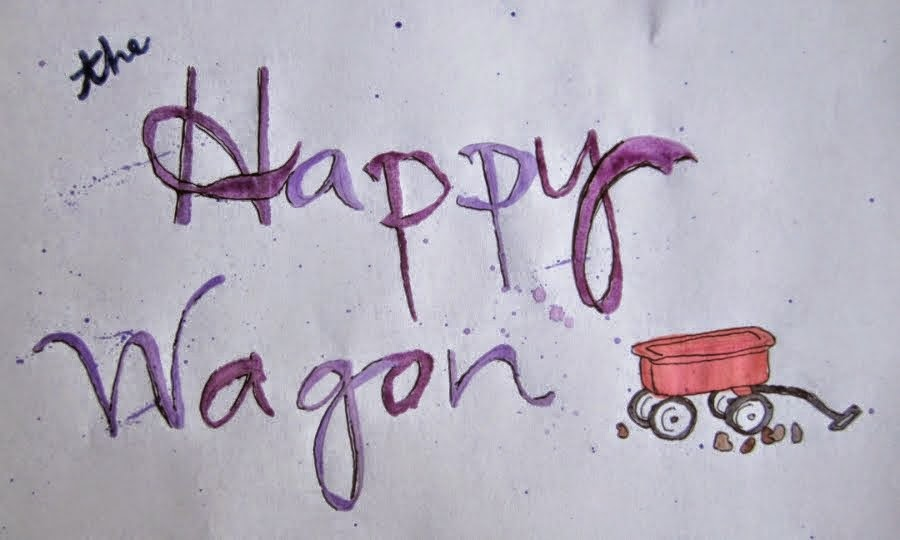 The Happy Wagon