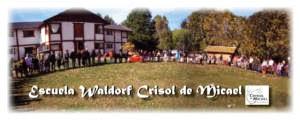 ESCUELA WALDORF CRISOL DE MICAEL