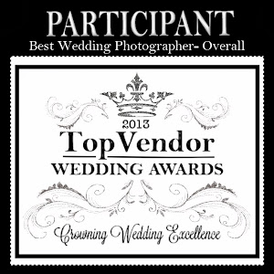 {top vendor wedding awards}