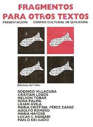 Afiche promocional de 1° publicación.