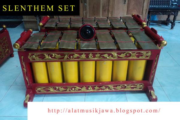 Hasil gambar untuk alat musik Slenthem