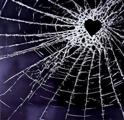 Lookwoman vidrios rotos for Espejo que se rompe solo