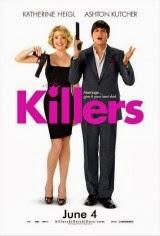 Asesinos con Estilo / Killers (2010)