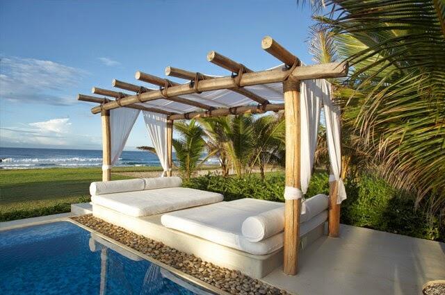 Gallart grupo el blog suelos y puertas de madera en for Decoracion de casas balinesas