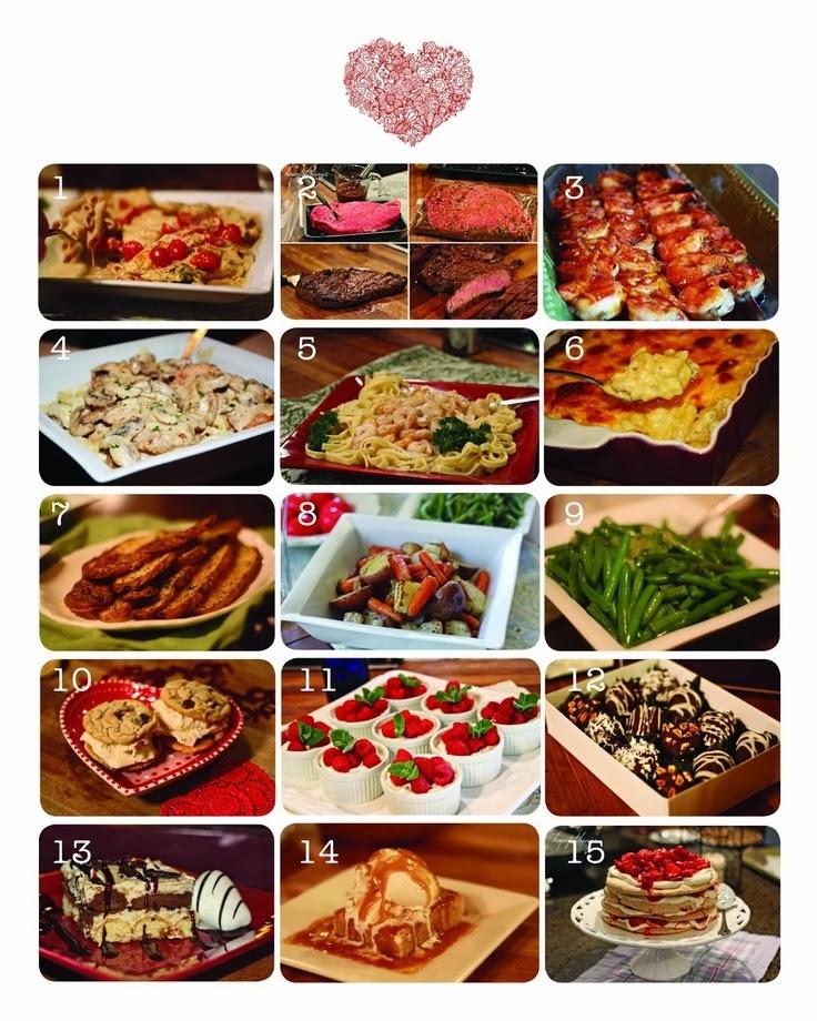Valentine 39 s day ideas party foods valentine 39 s day ideas for Valentines day party foods