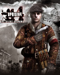 Uprising44 The Silent Shadows Free Download