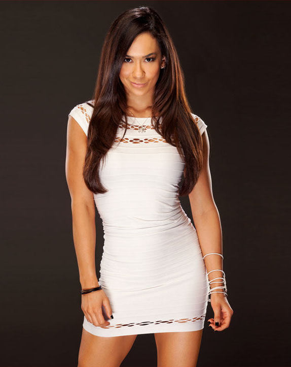Aj Lee Information And New Hot Pictures 2013