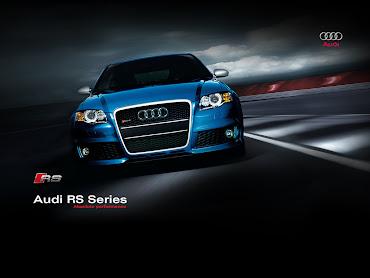 #1 Audi Wallpaper