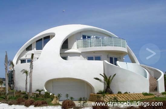 Arquitectura mundial octubre 2012 for Estilos arquitectonicos modernos