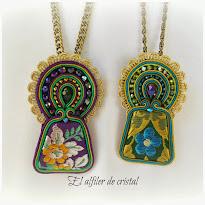 Alegorías de la Virgen del Pilar