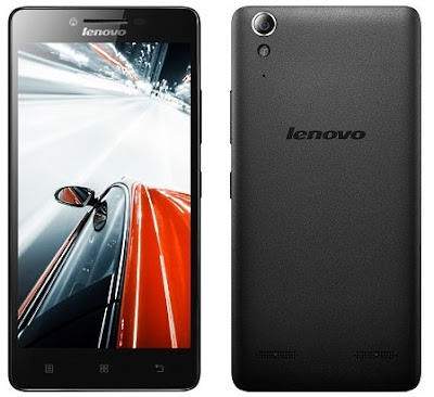 Lenovo VIBE Shot and A6000 Drops Price for Chinese New Year, Now PHP 8,888 and PHP 5,888