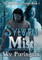 Sylvan Mist (The MacLomain Series- Book 3)