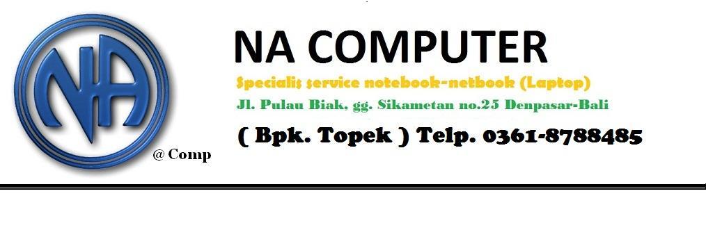 NA COMPUTER