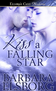Kiss a Falling Star