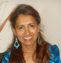 Patria Areliz Sánchez