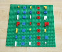 Lego Math
