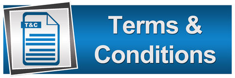 terms and conditions නීති රීති සහ කොන්දේසි