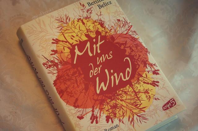 Mit uns der Wind, Bettina Belitz