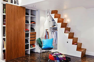 #1 Greatest Interior Design Ideas for Small Flats