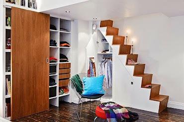 #1 Perfect Interior Design Ideas for Small Flats
