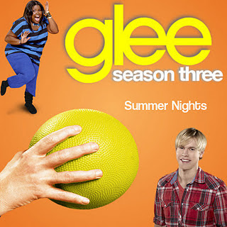 Glee - Summer Nights