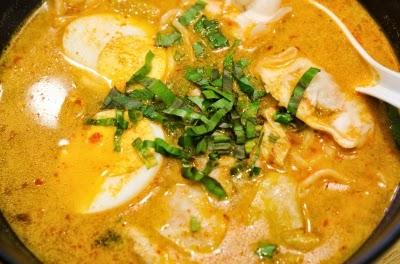 Recetas de cocina saludables y fáciles: Fanesca ecuatoriana