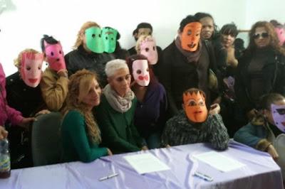 prostitutas en alcalá de henares colectivo prostitutas