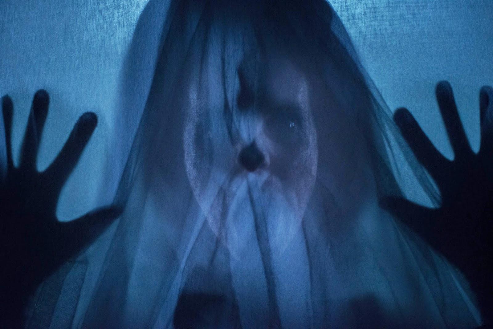 La Dama de Negro 2: El Ángel de la Muerte.