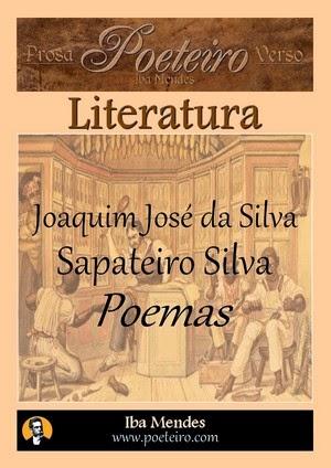 Sapateiro Silva Poesias