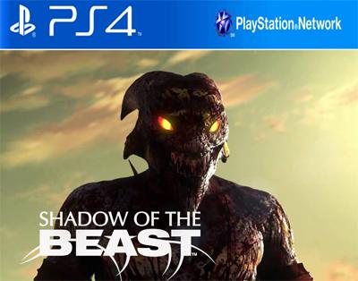 Shadow of the Beast PS4 - detonado, clique aqui:
