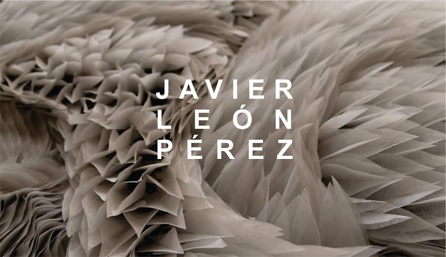 JAVIER LEÓN PÉREZ